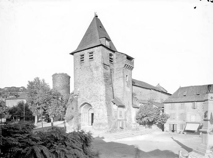 Eglise de la Décollation de Saint-Jean-Baptiste