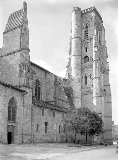 Eglise Saint-Gervais