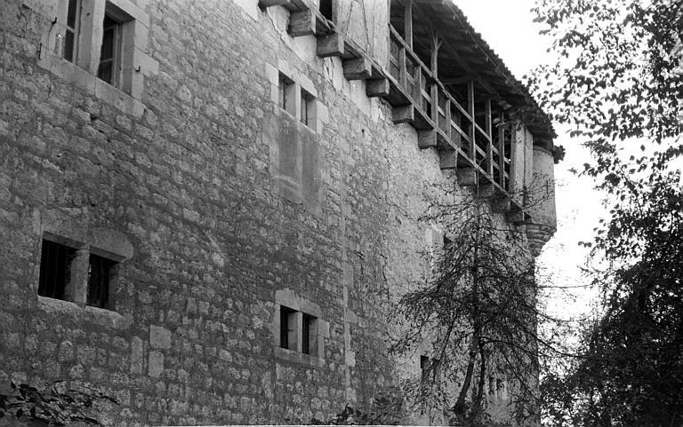 Château de Meyragues