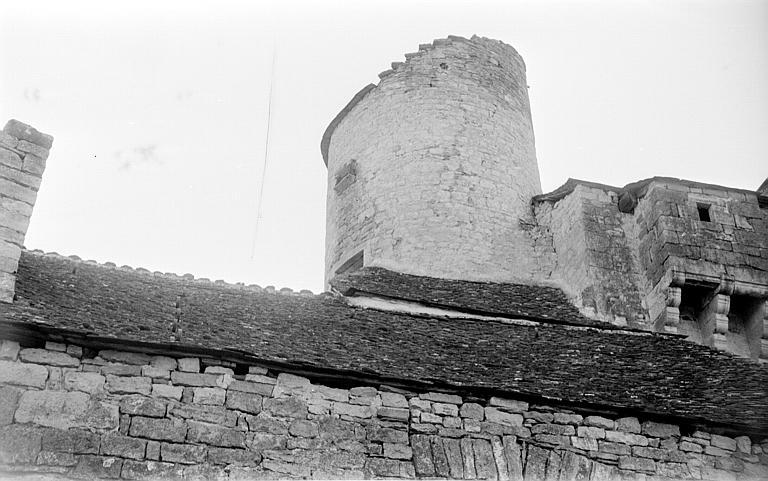 Château de Montjèzieu
