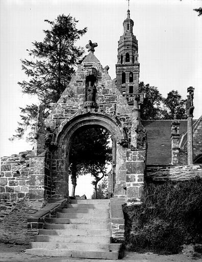 Eglise ou chapelle Notre-Dame