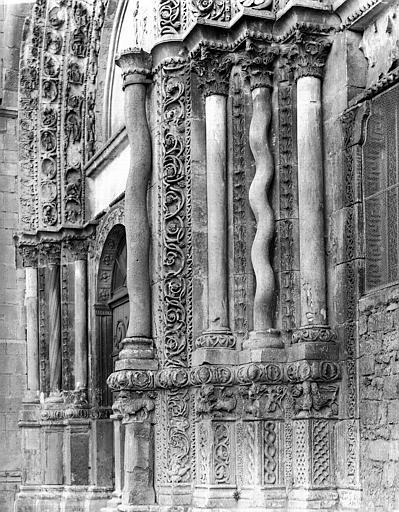 Eglise Saint-Lazare