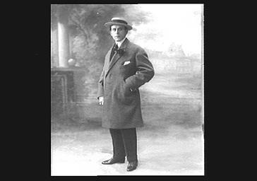 André Brulé au théâtre