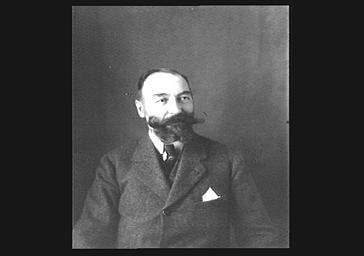 Ernest Carnot, administrateur