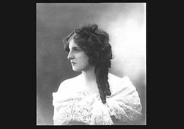 Mireille Chevrier
