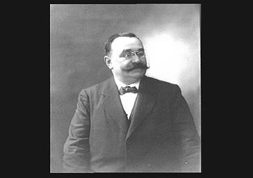 Delpech, conseiller municipal