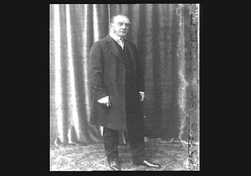 Edmond Duquesne