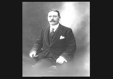 Jacques de Fouquières