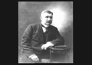 Maurice Le Corbuller