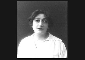 Marguerite Moreno