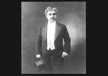 Marius Petipas