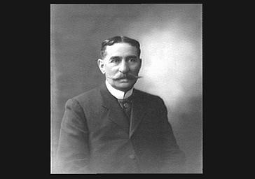 François Poncet, conseiller à la cour