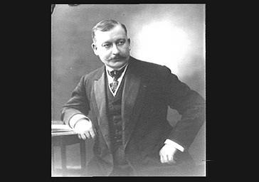 Félix Roussel