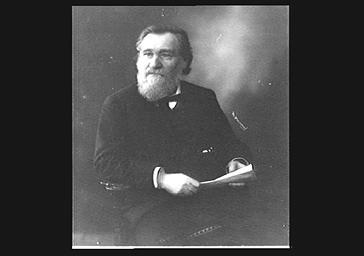 Ruschimkoff, professeur à l'Institut Pasteur