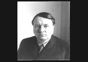 Lord Worthcliffe, propriétaire du 'Times Mail'