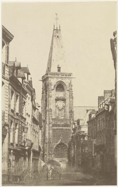 Eglise Saint-Leu
