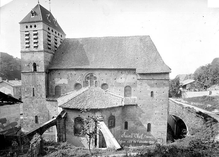 Eglise Saint-Theudère