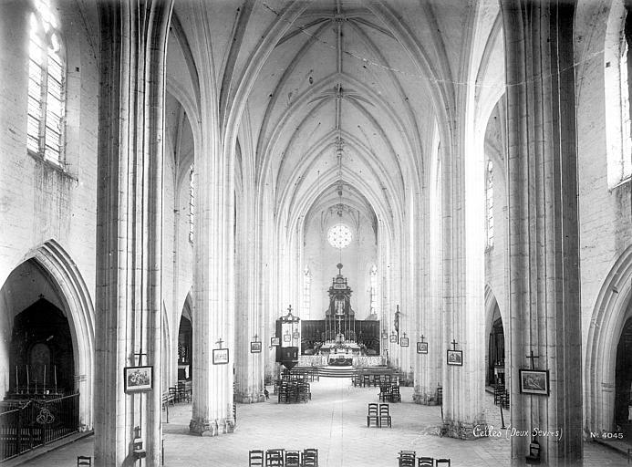 Ancienne abbaye royale Notre-Dame