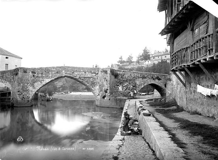 Pont dit le Vieux Pont
