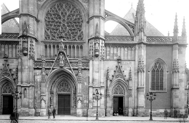 Eglise Saint-Eloi