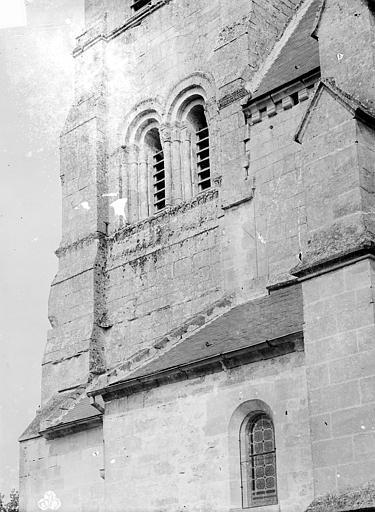 Eglise de Crandelain