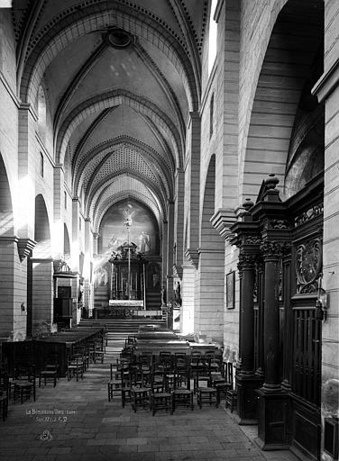 Clôture de la chapelle de Nérestang