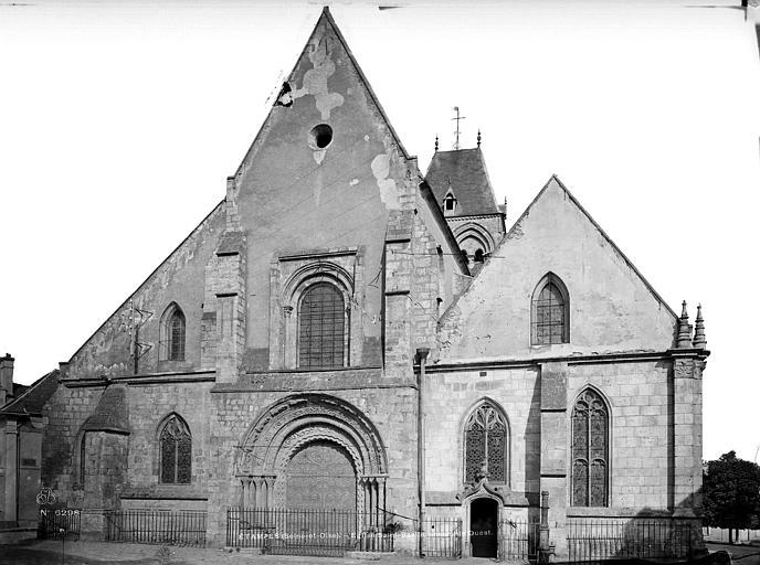 Eglise paroissiale Saint-Basile