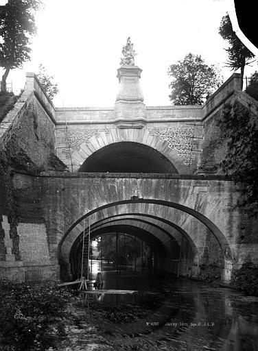 Pont des Belles-Fontaines