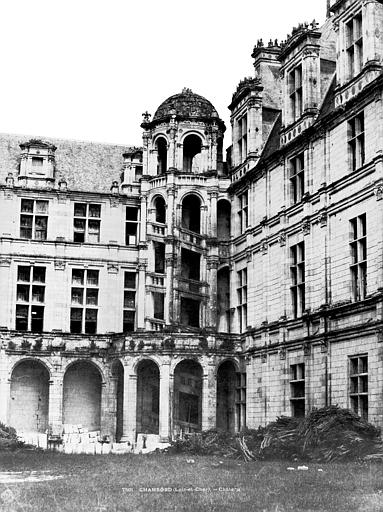 Domaine national de Chambord