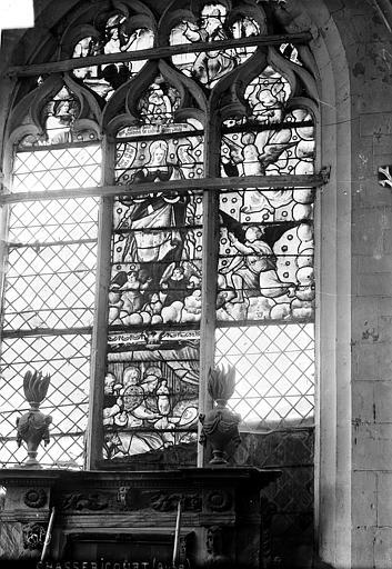 Eglise Saint-Gengoul de Chasséricourt