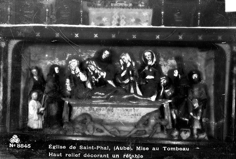 Eglise Saint-Phal