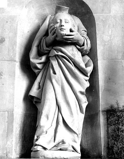 Eglise de Dampierre-sur-Loire