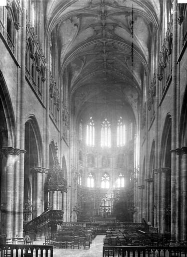 Eglise Saint-Nizier
