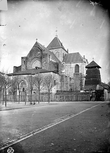 Ancienne Cathédrale Sainte-Marie (église Notre-Dame)