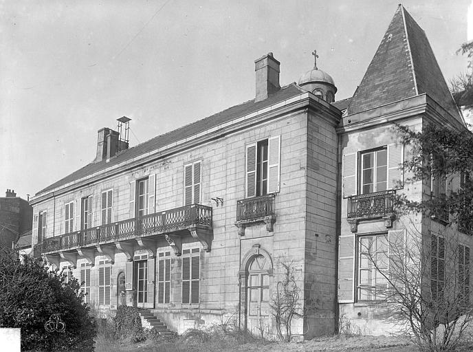 Château de Conflans (ancien)