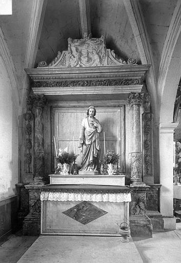 Eglise paroissiale Saint-Maclou
