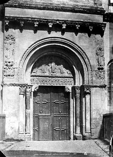 Eglise Saint-Sernin