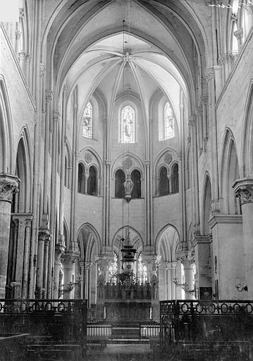 Eglise Saint-Pierre Saint-Paul