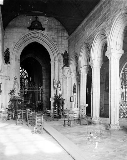 Eglise paroissiale Notre-Dame-de-Roscudon