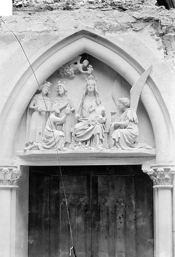 Ancien archevêché, actuellement Palais du Tau