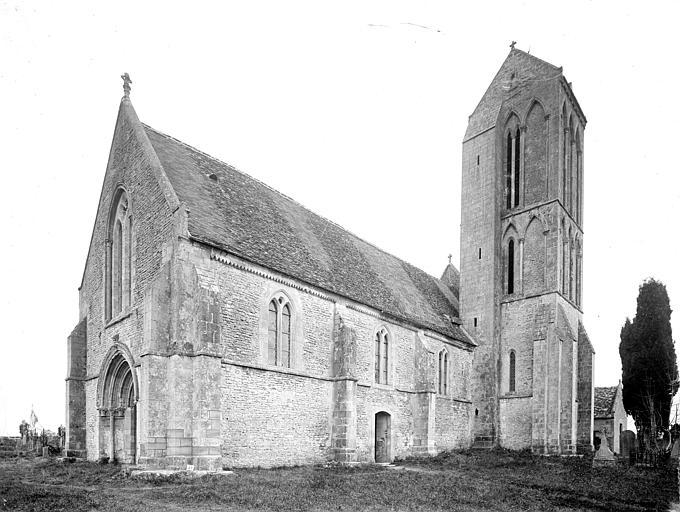 Eglise paroissiale de la-Nativité-de-Notre-Dame