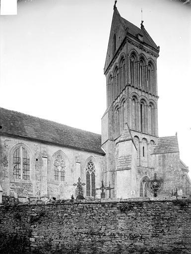 Eglise paroissiale Saint-Quentin
