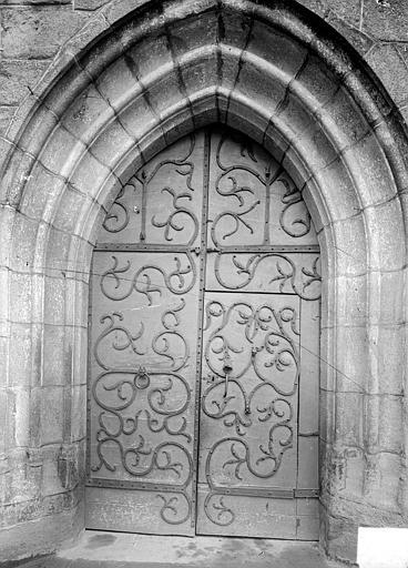 Eglise Saint-Jacques-le-Majeur