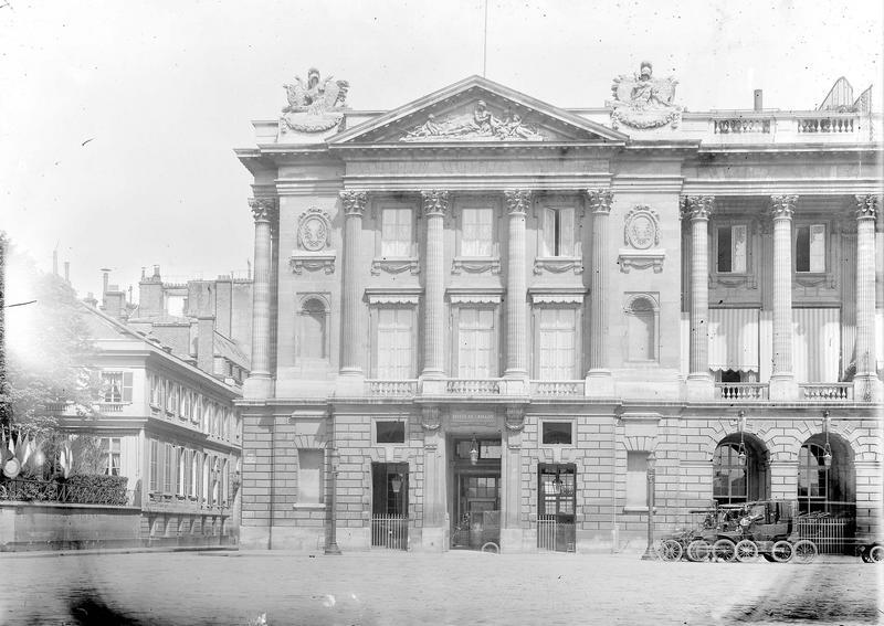 Hôtel Coislin