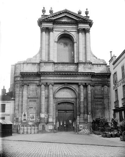 Eglise Saint-Etienne (ancienne)