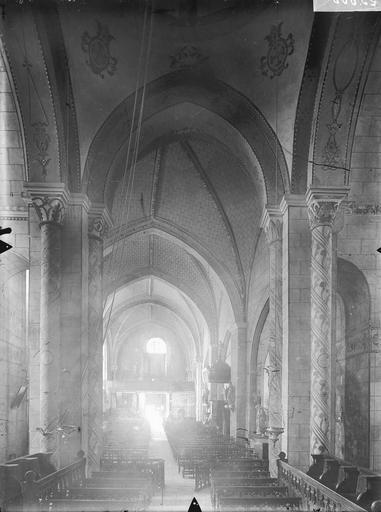 Chapelle Notre-Dame, Collégiale