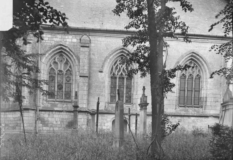 Chapelle Saint-Lambert