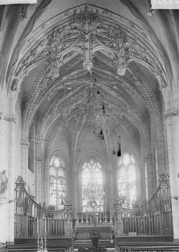 Eglise Sainte-Marie-Madeleine de Maignelay