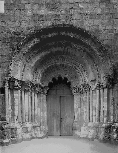 Eglise Saint-Marien