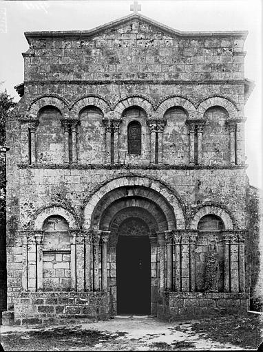 Eglise Saint-Martial